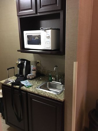 Holiday Inn Express Wauseon: photo3.jpg