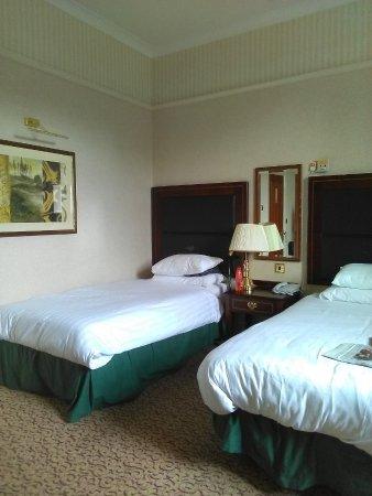 Pott Shrigley, UK: Room 216