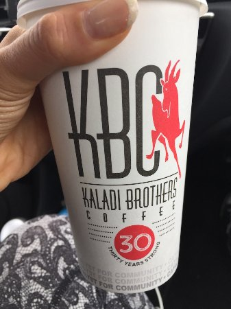Kaladi Brothers Coffee