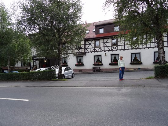 Lindenfels Photo