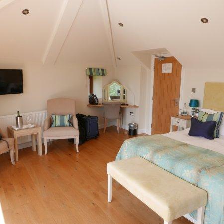 Gulworthy, UK: Room 1