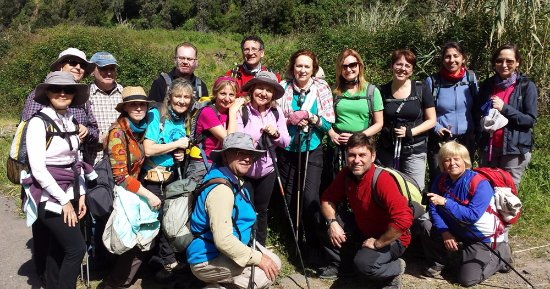 Los Realejos, สเปน: Gaiatours Xperience No Limits