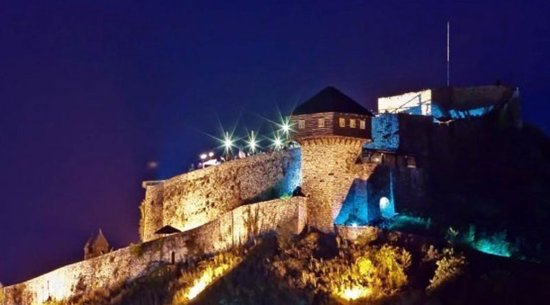 Doboj: отели с горящими спецпредложениями