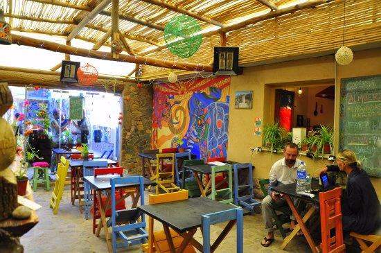 Giramundo hostel humahuaca argentinië fotos reviews en