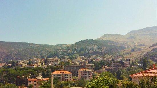 Falougha, Liban : Modern Hotel