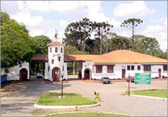 Estação Ferroviária de Cumbica Base e Museu da Aeronáutica