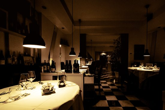 Vigodarzere, Italia: sala ristorante