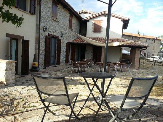Agriturismo Borgo San Benedetto : 20170725_185337_large.jpg