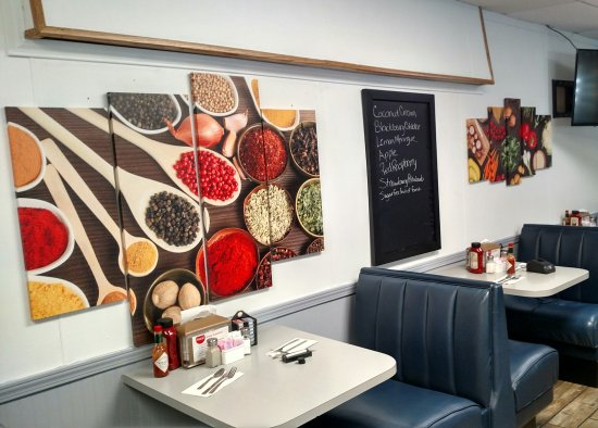 Galion, OH: Granny's Kitchen