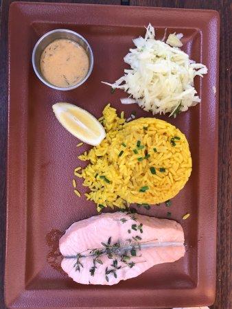 Zeil Kitchen: My favorite restaurant after shopping