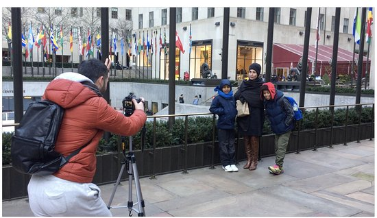 Camera Rockefeller Center : What to do at rockefeller center all year long cnn travel