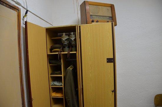 Brno, República Checa: uniform