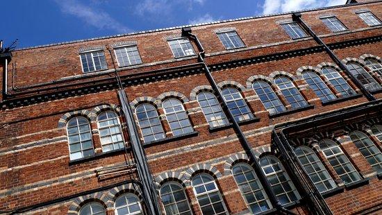 The pen factory - Picture of Pen Museum, Birmingham - TripAdvisor