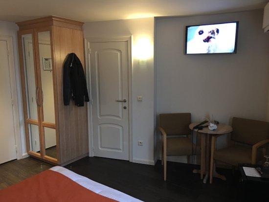 Flanders Hotel: photo0.jpg