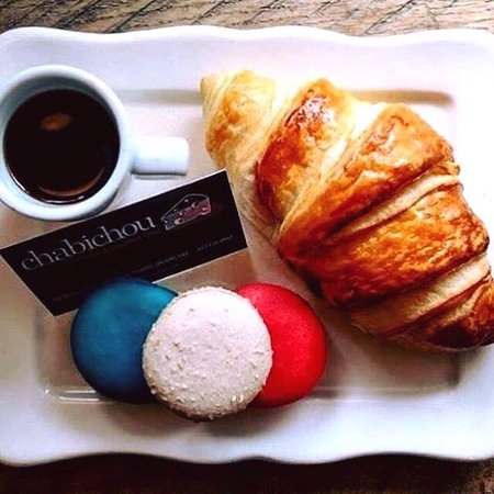 Donuts Kolaches And Tacos Best French Macarons In Houston