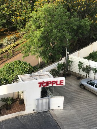 7 Apple - Amazing differentiation in hospitality industry