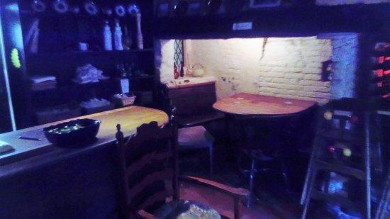 Old Hunters Lodge: Very pleasant