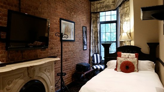 The French Quarters New York Boutique Hotel Updated 2019 Prices Reviews And Photos City Tripadvisor