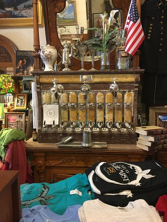 Ouray Alchemist Museum: photo6.jpg