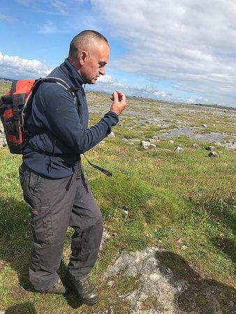Heart of Burren Walks: photo8.jpg