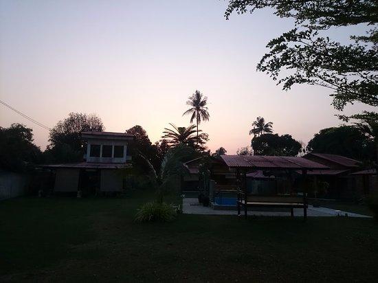 Masjid Tanah, Malaysia: Fuga Village