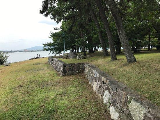 Zezejoseki Park