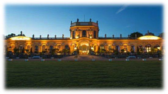 Familien Sonntags Brunch Orangerie Kassel Kassel Reisebewertungen