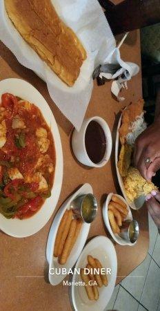 Cuban Diner : Snapchat-1572693117_large.jpg
