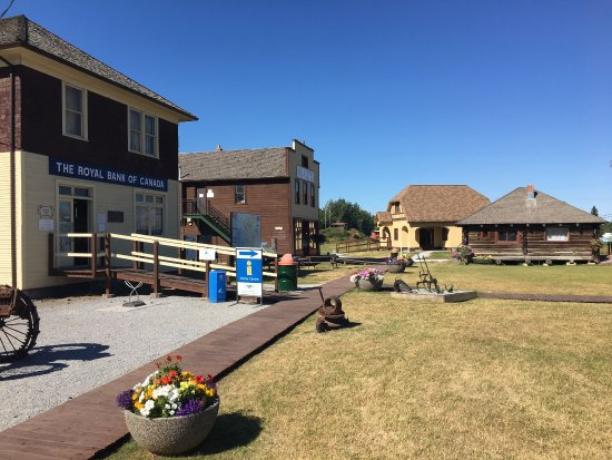 Vanderhoof Museum & Visitor Centre: photo2.jpg