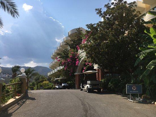 Atrium Palace Thalasso Spa Resort & Villas: photo0.jpg