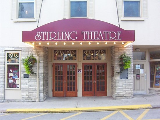 Stirling Festival Theatre