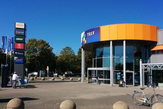 Trefcenter Venlo