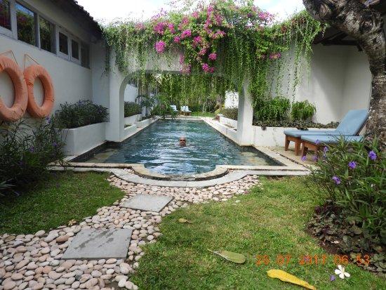 Zdjęcie Villa Kresna Boutique Villas