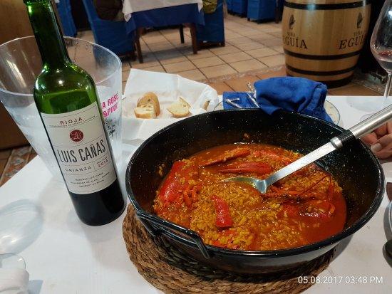 Restaurante Casa Riquelme: IMG_20170805_154802259_ZDateMark_large.jpg