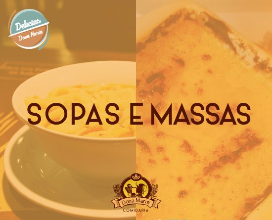 Dona Maria : Delícias quentinhas. ^_^ Várias opções para você experimentar. ;) #donamaria #comidaria #delicia