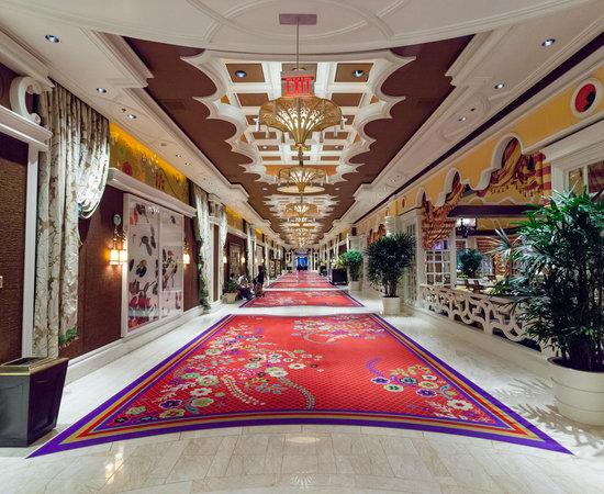 Wynn Tower Suites! Amazing! - Review of Wynn Las Vegas, Las