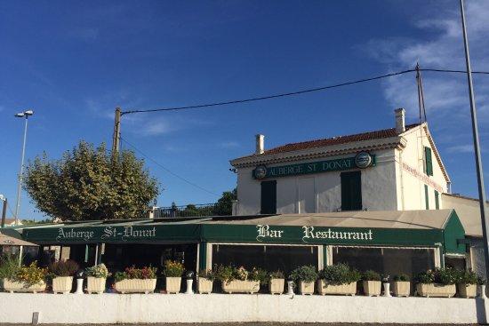 Restaurant Plascassier St Donat