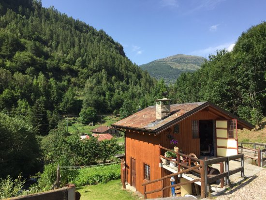 Riserva Naturale Orientata Valli di Sant'Antonio