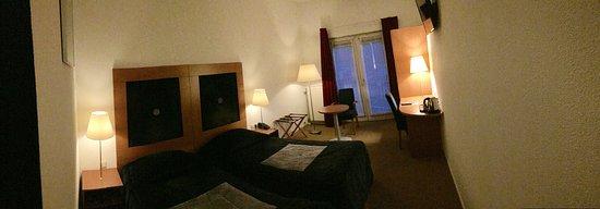 Oostvoorne, Pays-Bas : Kamer Suite
