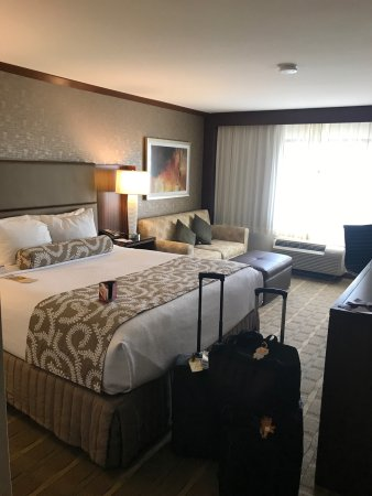 Crowne Plaza Foster City - San Mateo: photo0.jpg