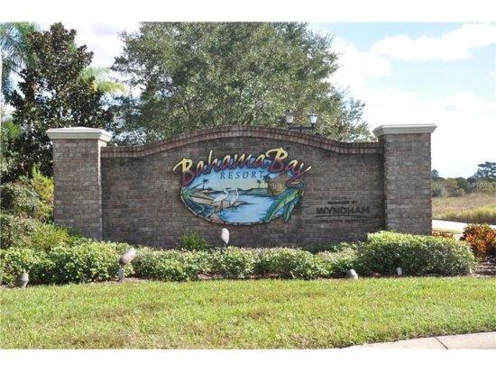 Bahama Bay Resort Orlando by Wyndham Vacation Rentals: photo0.jpg