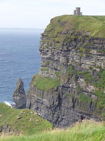 Barratt Tours Ireland