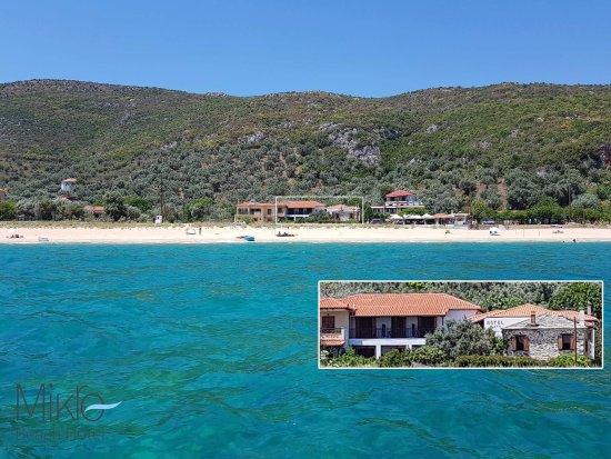 mikro beach hotel bewertungen fotos preisvergleich griechenland tripadvisor. Black Bedroom Furniture Sets. Home Design Ideas