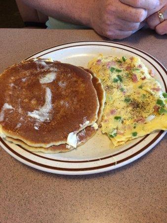 Dino's House of Pancakes: photo1.jpg