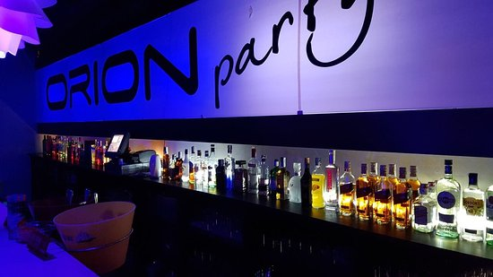 Orion Latino Denia