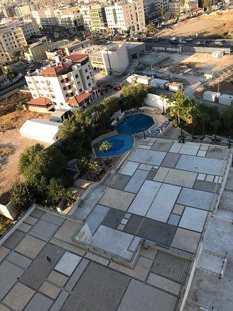 Holiday Inn Amman: photo0.jpg