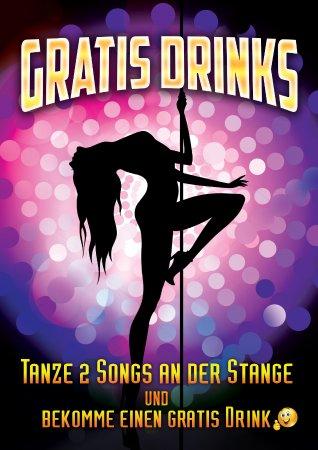 Dielsdorf, Suisse : Pole Dancing