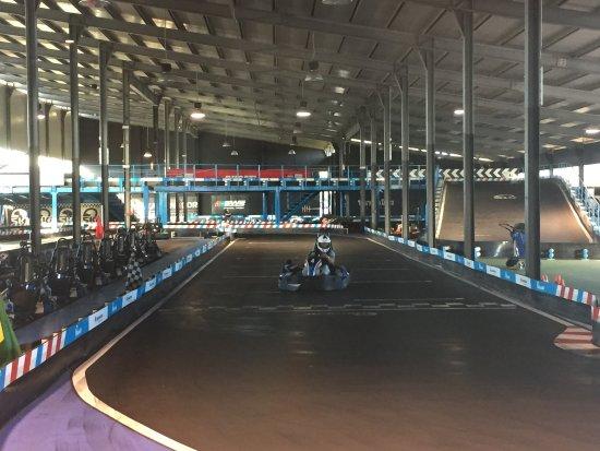 Sardinia Kart Indoor
