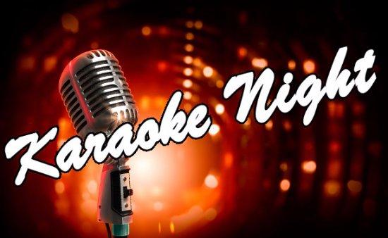 Dielsdorf, Suisse : Karaoke Abende