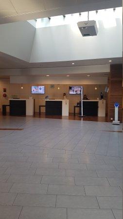 Novotel Milano Malpensa Airport Photo